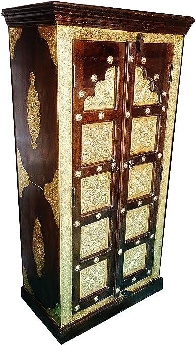Marrakech Accessoires – Pequeño – Armario ropero Desert 140 cm de ...