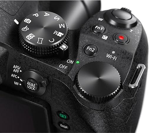 SSE DMC-FZ300K product image 4