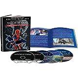 Amazing Spider-Man 2 / Amazing Spider-Man, the - Set [Blu-ray]