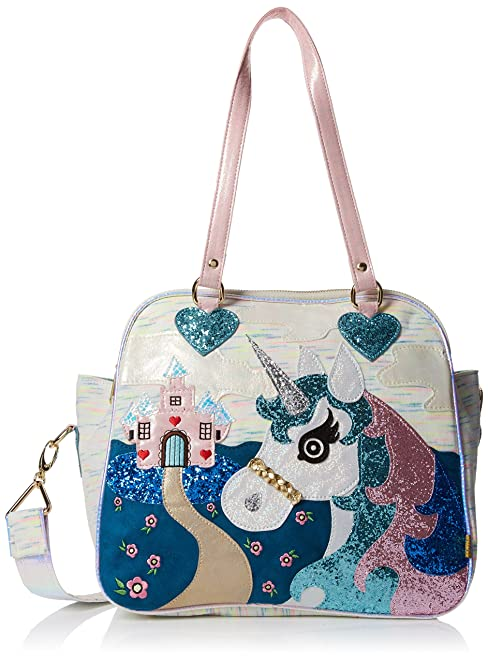 Womens King of the Castle Purse Purse Irregular Choice 6b7te5