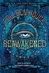 Reawakened (The Reawakened Series Book 1) Kindle Edition