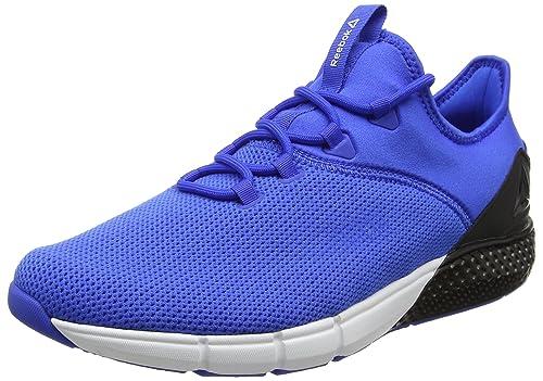 Reebok Bs8006, Zapatillas de Deporte para Hombre, Azul (Vital Blue/White/Black), 40.5 EU: Amazon.es: Zapatos y complementos