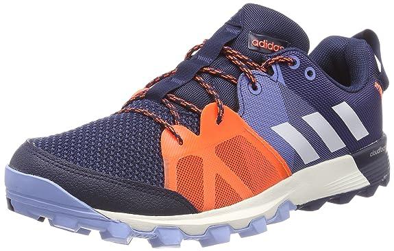 Adidas Kanadia 8.1 - scarpe trail running - uomo