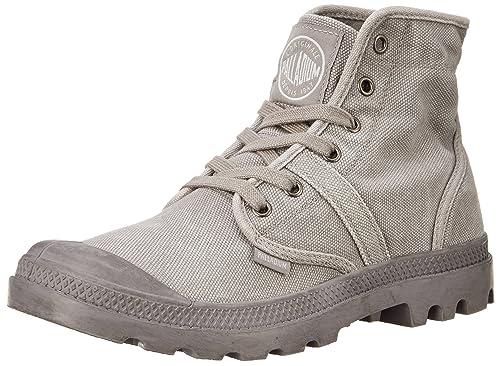 Palladium 2477, Zapatillas Altas Hombre: Amazon.es: Zapatos y complementos
