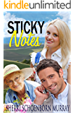 Sticky Notes: A Christian Romance