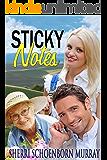 Sticky Notes: A Christian Romance
