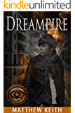 Dreampire (Watchers of the Night Book 4)