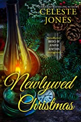 Newlywed Christmas (Brides of Juniper Junction Book 4) Kindle Edition