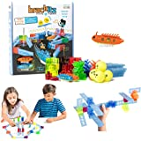 Brackitz Bugz Race Park   STEM Discovery Building Toy for Kids Ages 3, 4, 5, 6+ Years Old   Fun Creative Learning Toys…