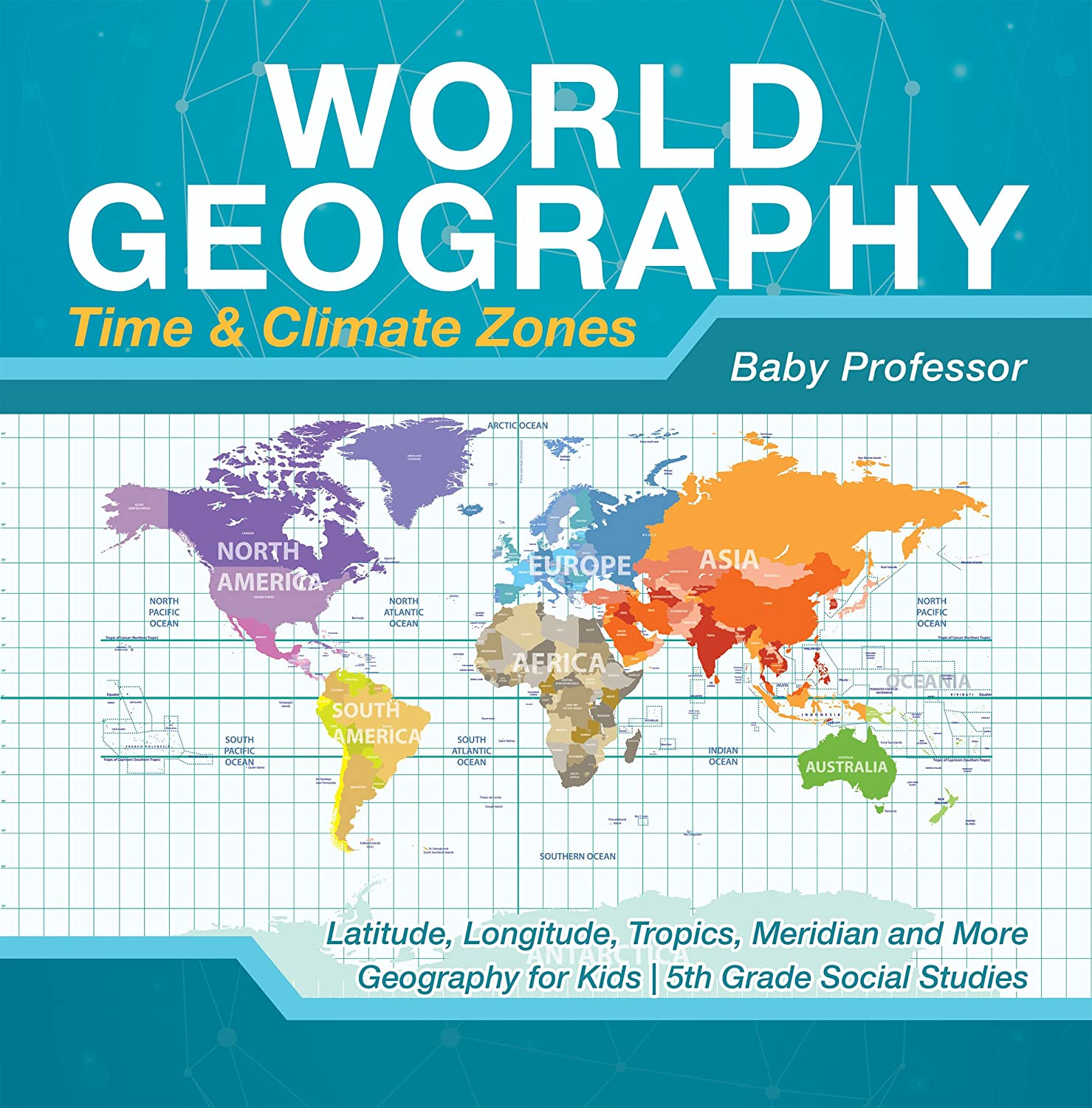 Amazon World Geography