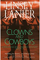 Clowns and Cowboys (A Miranda and Parker Mystery Book 3) Kindle Edition