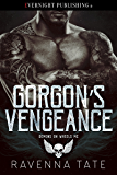 Gorgon's Vengeance (Demons on Wheels MC Book 2)