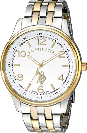 Reloj - U.S. Polo Assn. - para - USC80302: Amazon.es: Relojes