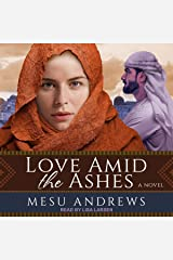 Love Amid the Ashes: Treasures of His Love, Book 1 Audible Audiobook