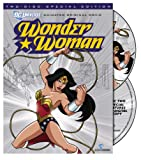 Wonder Woman (2-disc Special Edition)