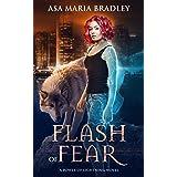 Flash of Fear: A Sizzling Urban Fantasy (Power of Lightning Book 1)