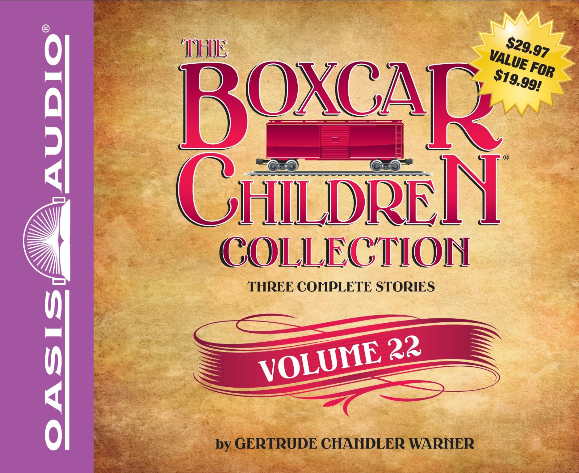 The Boxcar Children Collection Volume 22 (Library Edition): The Black Pearl Mystery, The Cereal Box Mystery, The Panther Mystery pdf epub