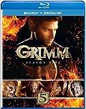 Grimm: Season Five [Blu-ray]