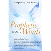 Prophetic Words for 2019