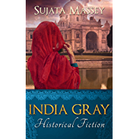 India Gray: Historical Fiction Boxed Set (English Edition)