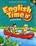 English Time 2/E Level 6 Student Book with Student CD