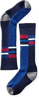 Smartwool Wintersport Stripe Chaussettes Garçon SMBCZ #Smartwool