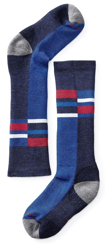Smartwool Children's Kids Wintersport Stripe Socks