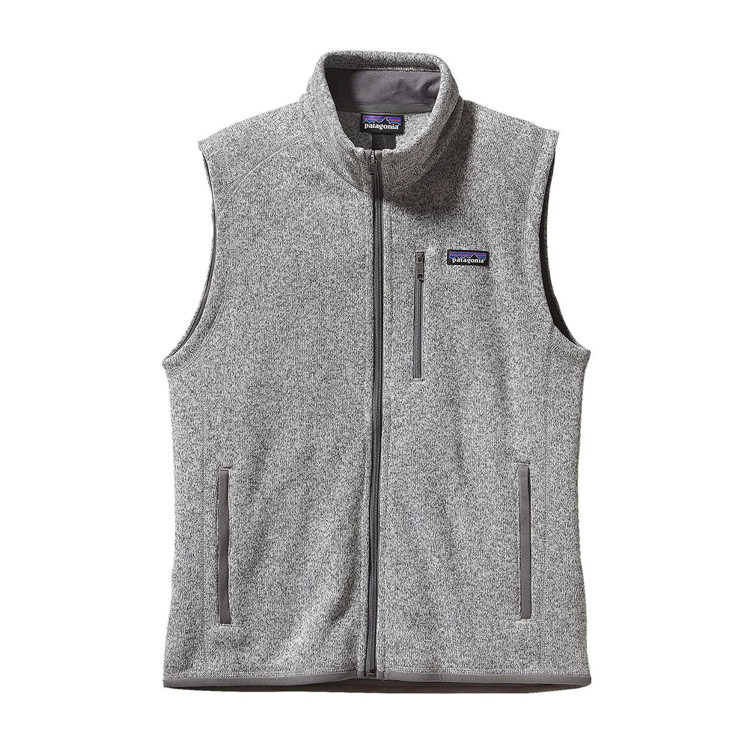 Amazon.com: Patagonia Better Sweater Vest - Men's: Sports & Outdoors