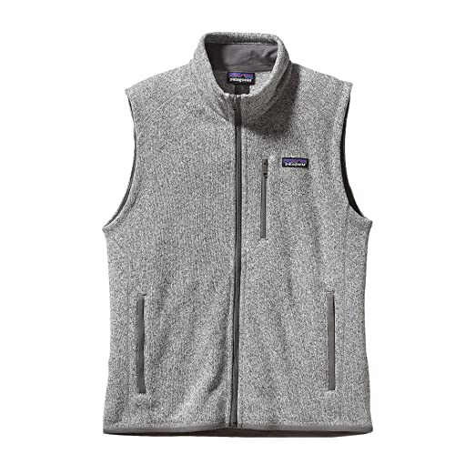 Patagonia Mens Better Sweater Vest At Amazon Mens Clothing Store
