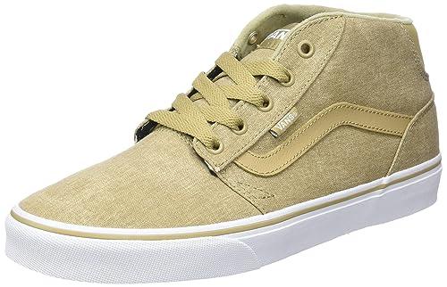 scarpe vans beige uomo