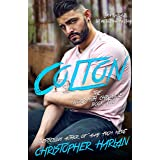 Colton (Wordsmith Chronicles Book 2)
