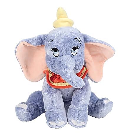 Disney Dumbo Gg01082 - Peluche 37Cm - Calidad Supe...