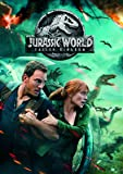 Jurassic World: Fallen Kingdom (DVD + Digital Download) [2018]