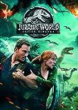 Jurassic World: Fallen Kingdom (DVD + Digital Download) [2018]