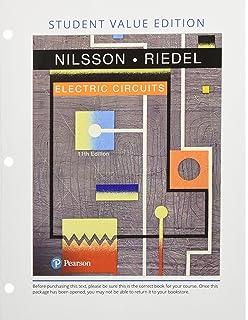 Introduction to Electric Circuits: James A  Svoboda, Richard