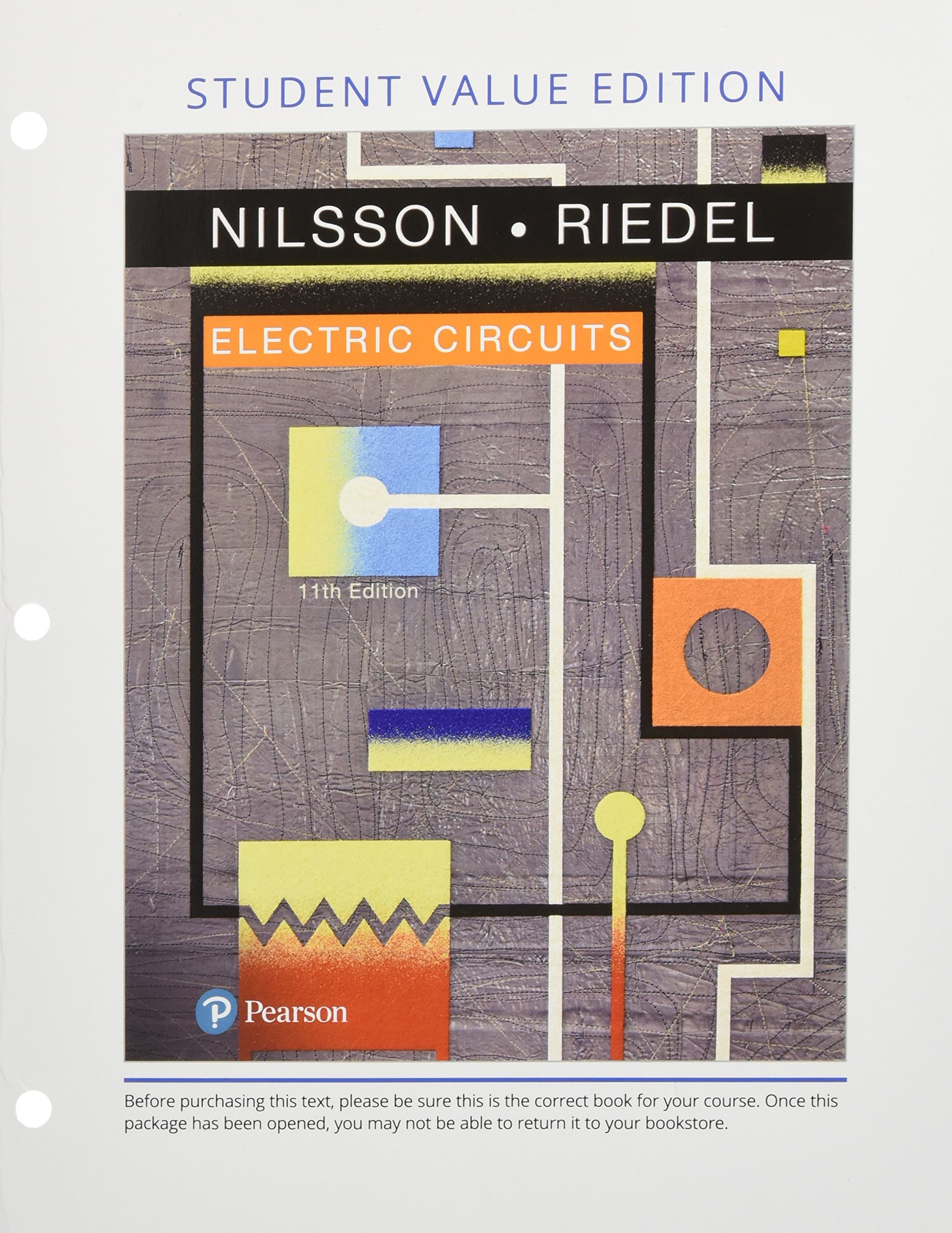 Electric Circuits 10th Edition Pdf