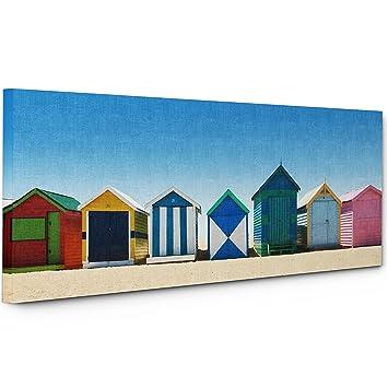 c490p lienzo de enmarcado – en la pared – Scenic landscape – 100% garantizada –