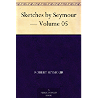 Sketches by Seymour — Volume 05 (English Edition)