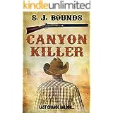 Canyon Killer