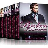 The Alpha Billionaire Romance Series Complete Boxed Set