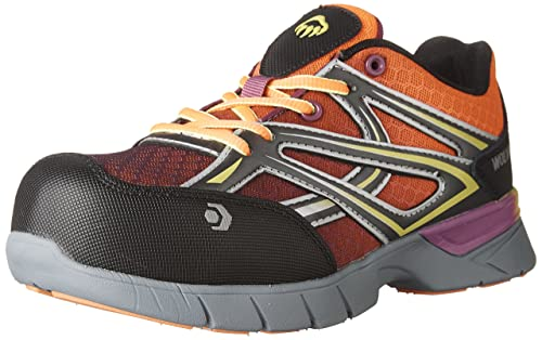 f36c8fafa84 Wolverine Jetstream CarbonMax Safety Toe Shoe Women