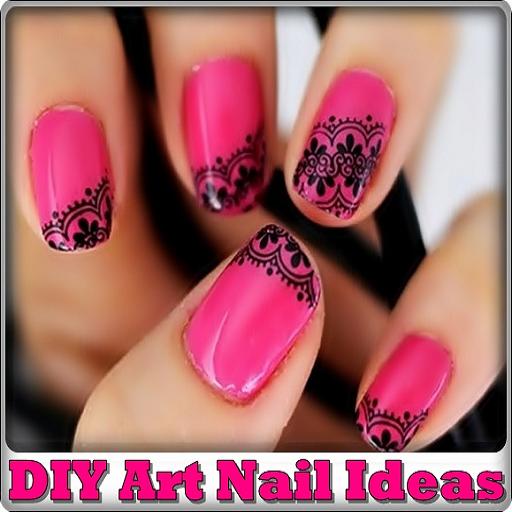 DIY Art Nail Ideas