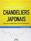 Chandeliers japonais: Figures d'indécision et de continuation