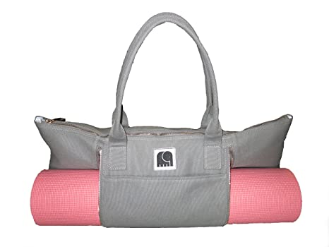 5f59fa4f39 Image Unavailable. Image not available for. Color  Yoga Mat Bag ...