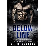 Below the Line (Birch Police Department Book 5)