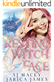 Resting Witch Face (Not Your Basic Witch Book 2)