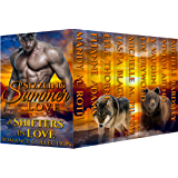 Sizzling Summer Love: Shifters in Love Romance Collection