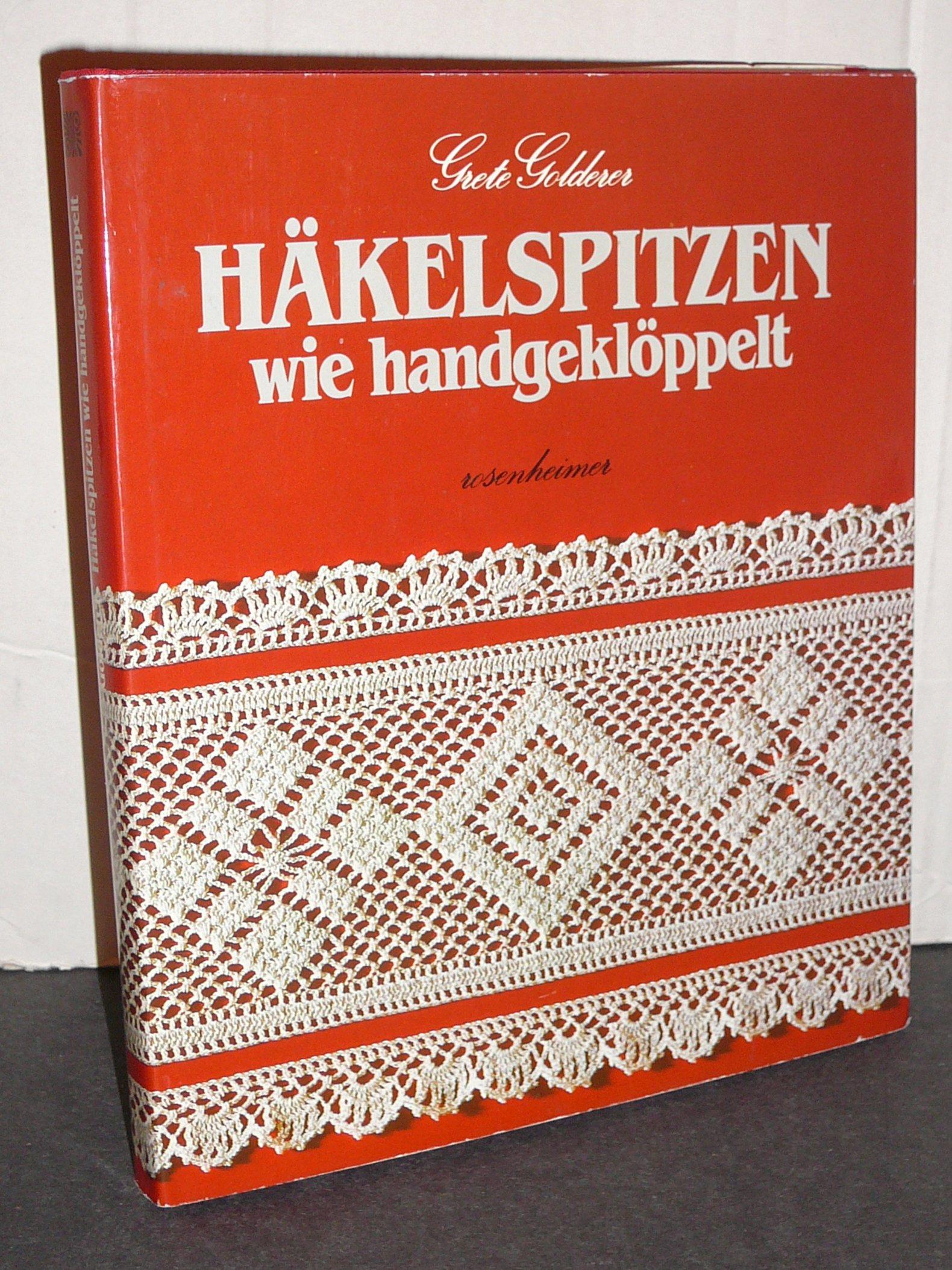 Outstanding Breite Häkelspitze Kantenmuster Photo - Decke Stricken ...