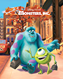 Monsters, Inc. Movie Storybook (English Edition)