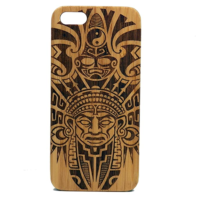 b0a5e3fad Image Unavailable. Image not available for. Color: Aztec Pattern Case for  iPhone ...